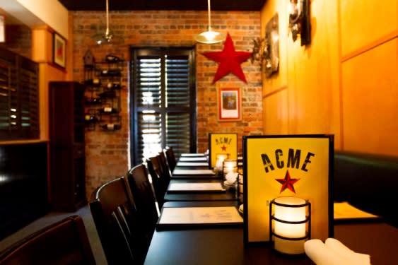ACME Interior