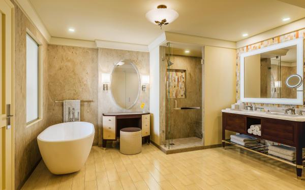 Vista Collina Suite