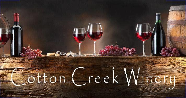 Cotton Creek