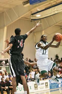 Kreul Basketball