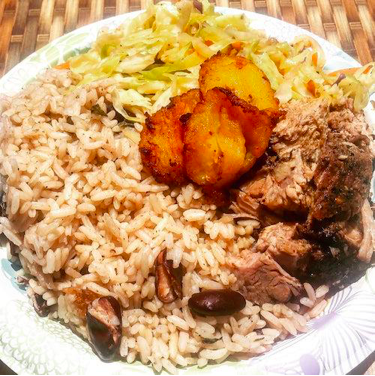 Yelp - Jamaican Reggae Grill