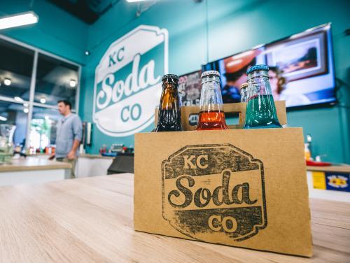 KC Soda Co. 2