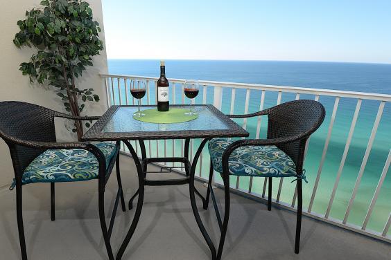 Tidewater Beach Resort - Unit 2215
