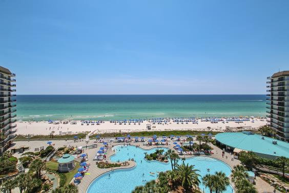 Resort Collection on Panama City Beach, FL