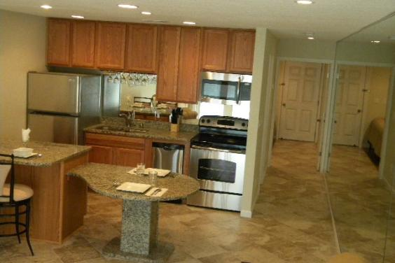 complete Kitchen Oh Yea
