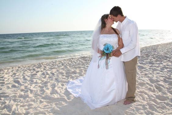 Beach Beginnings Weddings