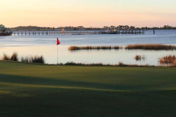 Bay Point Golf & Tennis Club