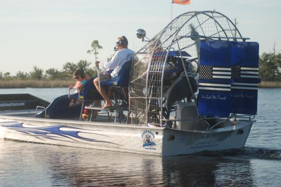 airboat II
