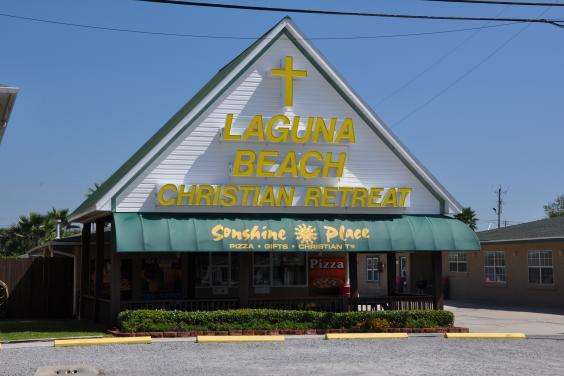 Laguna Beach Christian Retreat - Cottages