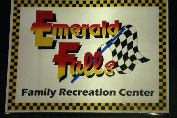 Emerald Falls Family Recreation Center