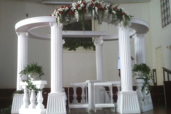 The Celebration Place & Panama City Party Rentals