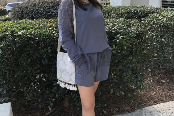 Women's Retail Clothing, Accessories, & Gifts