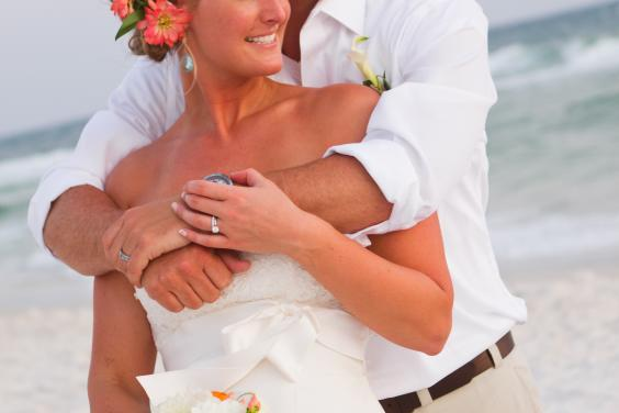 PANAMA CITY WEDDINGS -PANAMA CITY BEACH FLORIDA
