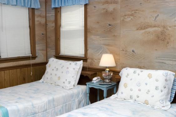 PF Fun Home Bedroom #3