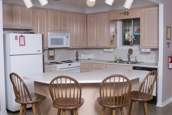 PF Fun Home Kitchen