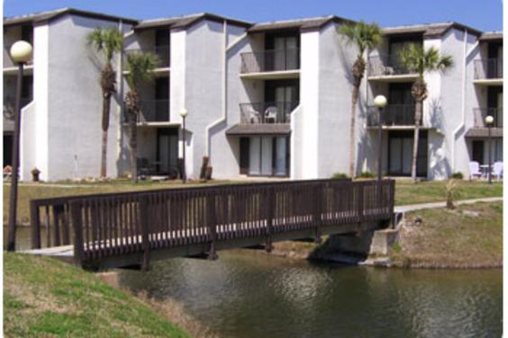 Sugar Beach Condominiums