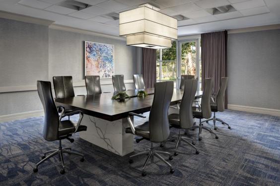 Azalea Boardroom