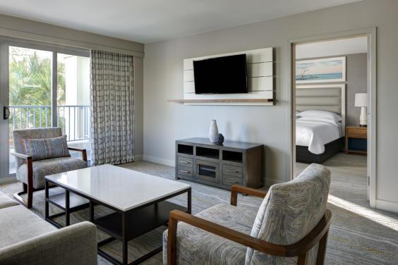 St. Andrews Suite