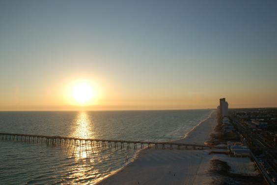 Beautiful sunsets!!