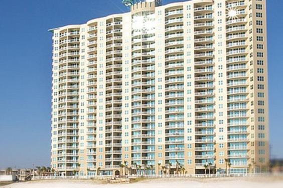 Aqua Condominiums
