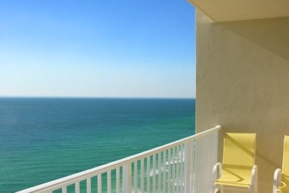 Tidewater Beach Resort Unit 2414