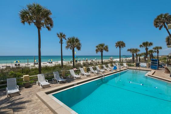 Beachbreak Pool
