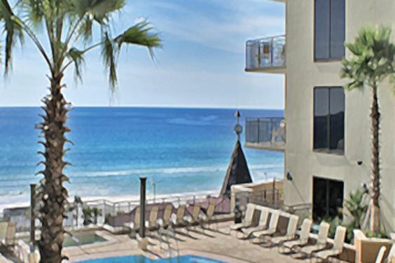 Origin Beach Resort