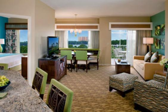 Marriott's Legends Edge at Bay Point