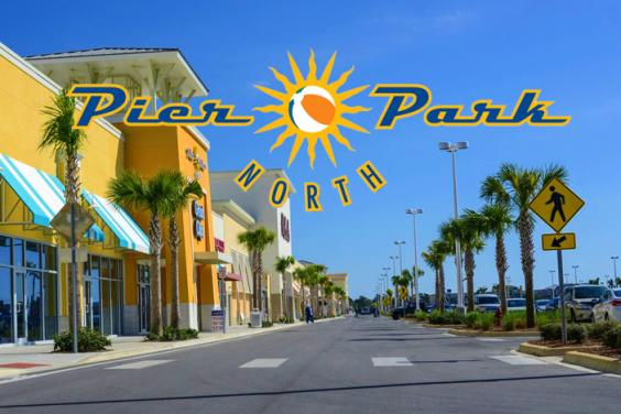 Pier Park North