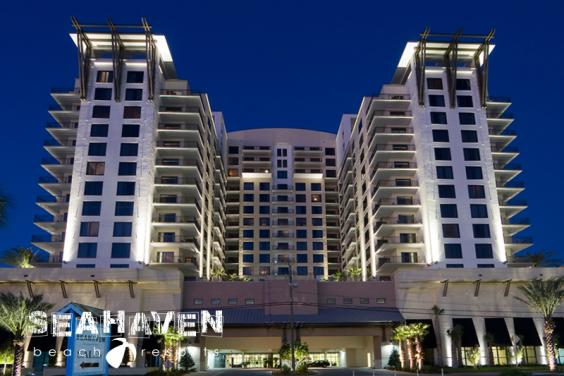 Origin Condominium at Seahaven Beach Resorts