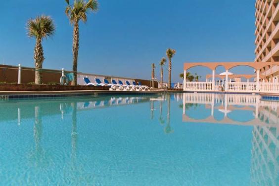 2 Resort Style Pools