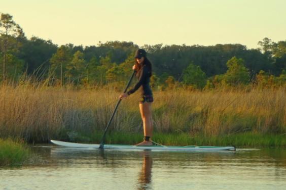 Walkin' On Water Paddleboards