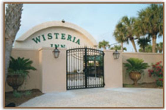 Wisteria Inn