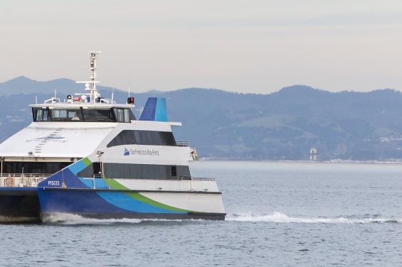 SF Ferry 2