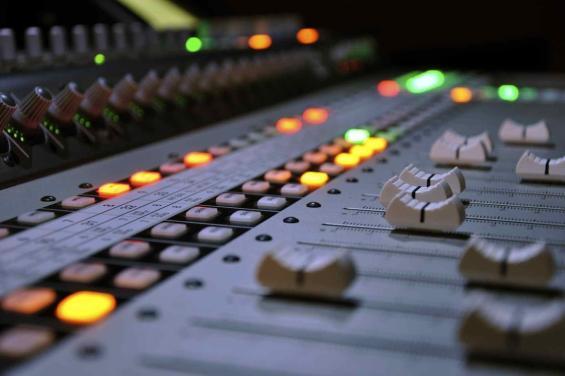 Audio Visual Resources 1