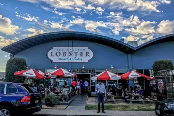 NE Lobster 4