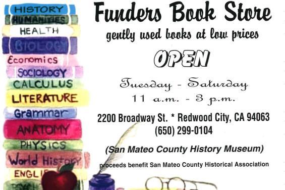 Encore Books Poster