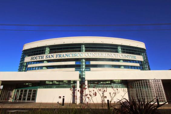South San Francisco Conference Center