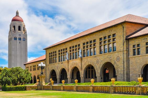 Stanford University Photo