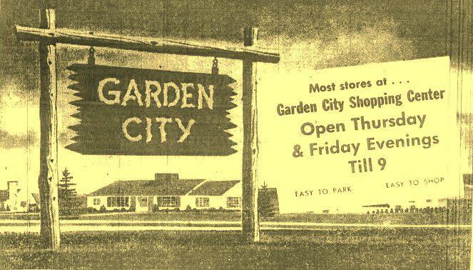 Garden City Center