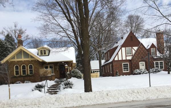 Third Ward Homes