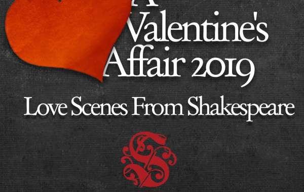 A Valentine's Affair 2019: Love Scenes From Shakespeare