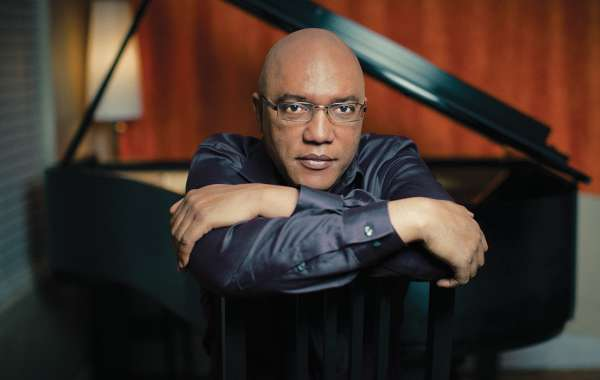 Billy Childs Quartet (opening act with UW Jazz Orchestra)