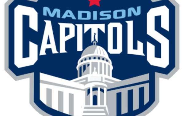 Madison Capitols vs. Green Bay Gamblers