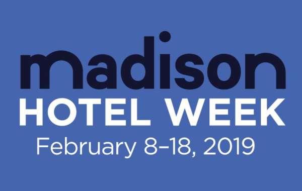 Madison Hotel Week