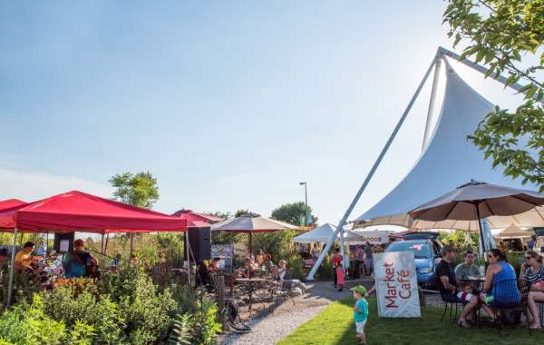 Fitchburg Farmer's Market