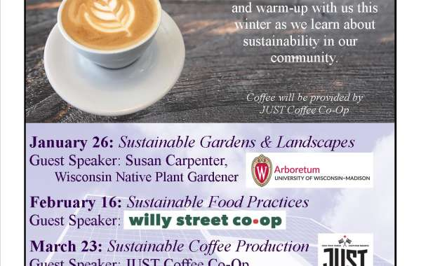 Sustainability Series: Sustainable Gardens & Landscapes