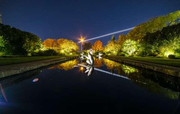 GLEAM: Art in a New Light