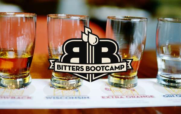 Bitters Bootcamp