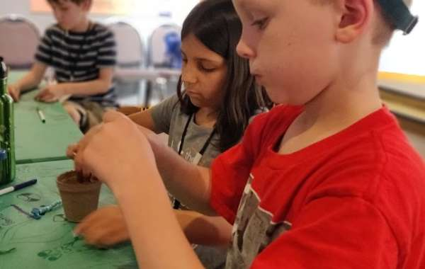 Badger Explorations: Artsy Wisconsin